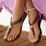 pedicura cura pies